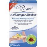 Well & Slim Heißhunger Blocker
