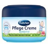 Bübchen Babypflege Pflege Creme mit reichhaltiger Sheabutter, Dose