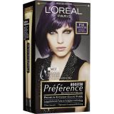L'Oréal Préférence Booster P38 intensives Violettbraun