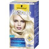 Schwarzkopf Blonde  L1++ Extrem Aufheller+