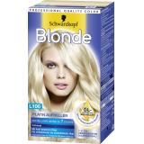 Schwarzkopf Blonde Platin Aufheller L100 eisblond