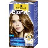 Schwarzkopf Blonde Aufheller LD für dunkles Haar