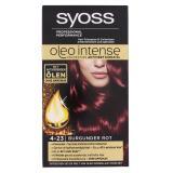 Syoss Oleo Intense Coloration 4-23 burgunderrot