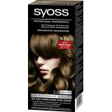 Syoss Professional Performance Coloration 5-8 Haselnuss