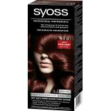 Syoss Professional Performance Coloration 4-2 Mahagoni