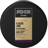 Axe Styling Signature Classic Look Definition Wax
