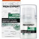 L'Oréal Men Expert Hydra Sensitive Birkensaft Pflege