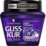 Schwarzkopf Gliss Kur Fiber Therapy Struktur Reparatur Kur