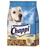 Chappi Vollkost-Brocken mit Huhn & Volkorngetreide