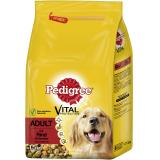 Pedigree Adult Vital Protection mit Rind & Grmüse