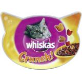 Whiskas Crunch!