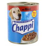 Chappi mit Rind