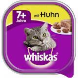 Whiskas 7+ mit Huhn