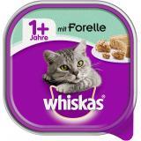 Whiskas 1+ mit Forelle