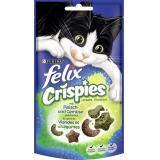 Felix Crispies mit Fleisch- und Gemüsegeschmack