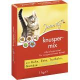 Jeden Tag Knusper-Mix Geflügel & Gemüse