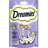 Dreamies Katzensnacks mit Ente