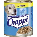 Chappi mit Huhn