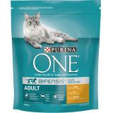 Purina One Adult Bifensis Huhn