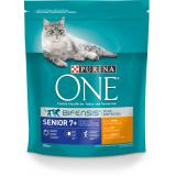 Purina One Bifensis Senior 7+ Huhn