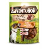 Purina Adventuros Mini Sticks mit Büffelgeschmack