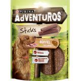 Purina Adventuros Sticks mit Büffelgeschmack