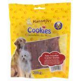 Hansepet Cookies Entenfilet in Streifen