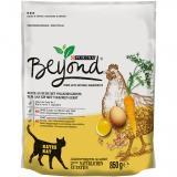 Beyond Cat Huhn mit Vollkorngerste