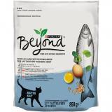 Beyond Cat reich an Lachs mit Vollkorngerste