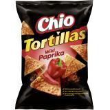 Chio Tortillas Wild Paprika