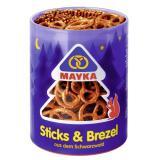 Mayka Sticks & Brezel