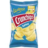 Lorenz Crunchips gesalzen