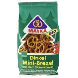 Mayka Bio Schwarzwald Dinkel Mini-Brezel