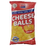 Xox Cheeseballs Käse-Mix