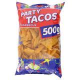 Xox Party-Tacos Barbecue