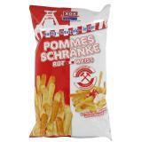 Xox Pommes Snack Schranke