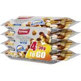 Lorenz Studentenfutter Spezial + Joghurt-Pops