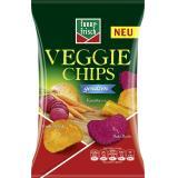 Funny-frisch Veggie Chips gesalzen