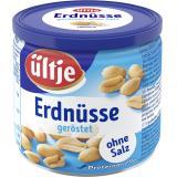 Ültje Erdnüsse ohne Salz
