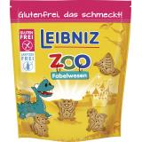 Bahlsen Leibniz Zoo Fabelwesen Glutenfrei