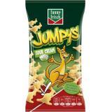 Funny-frisch Jumpy's Sour Cream