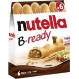Nutella B-ready (MHD 15.07.18)