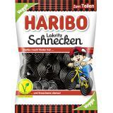 Haribo Lakritzschnecken