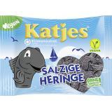 Katjes Salzige Heringe