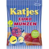 Katjes Euro-Münzen
