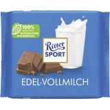 Ritter Sport Bunte Vielfalt Edel-Vollmilch