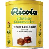 Ricola Schweizer Kräuterzucker