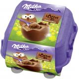 Milka Löffel Ei Kakaocrème