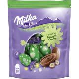 Milka Feine Eier Nougat-Crème