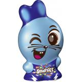 Smarties Klapper Hase